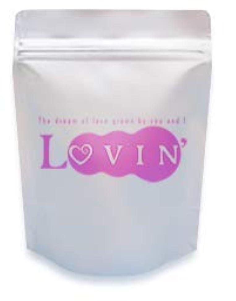 インフレーション微生物面白い【ローション風呂】LOVIN (ラヴィン) バスローション 2kg 【コラーゲン?コエンザイムQ10配合】ローズの香り 業務用