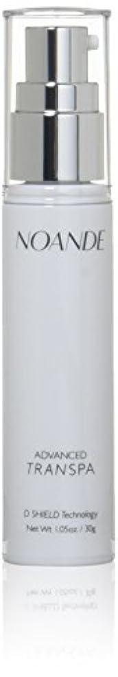 目立つハウジング空気ノアンデ(NOANDE) アドバンスド トランスパ 内容量:30g / 約1ヶ月