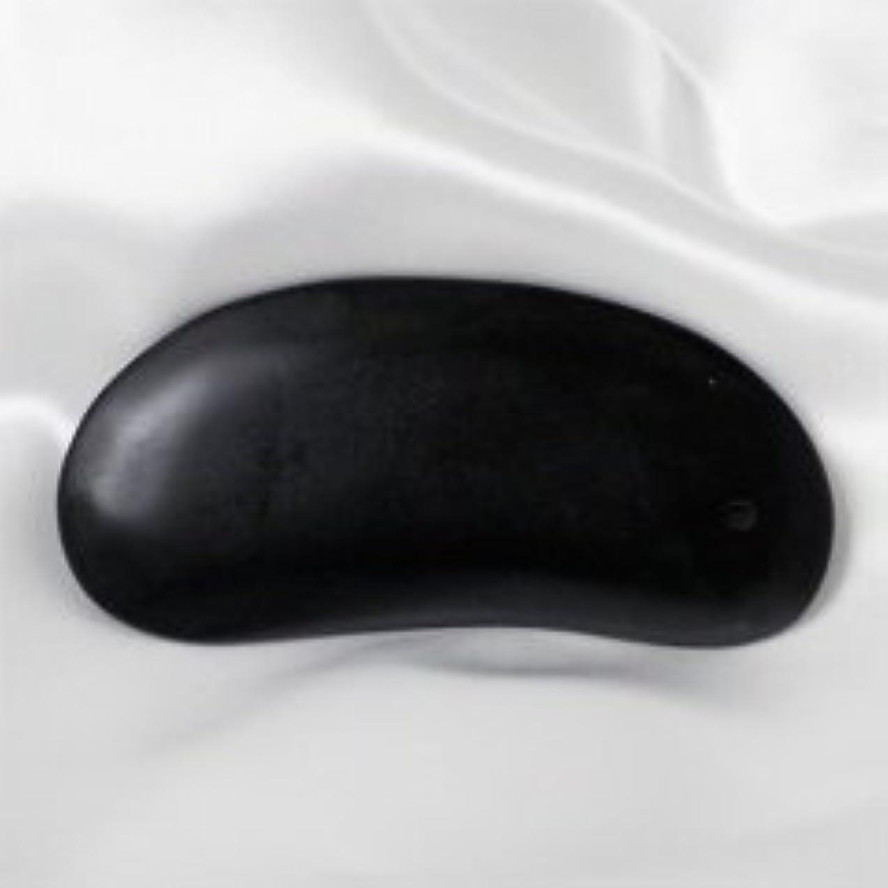 キャプチャーサッカーレイプ天然ベン石(泗濱浮石 しふんせき) カッサ、マッサージプレート