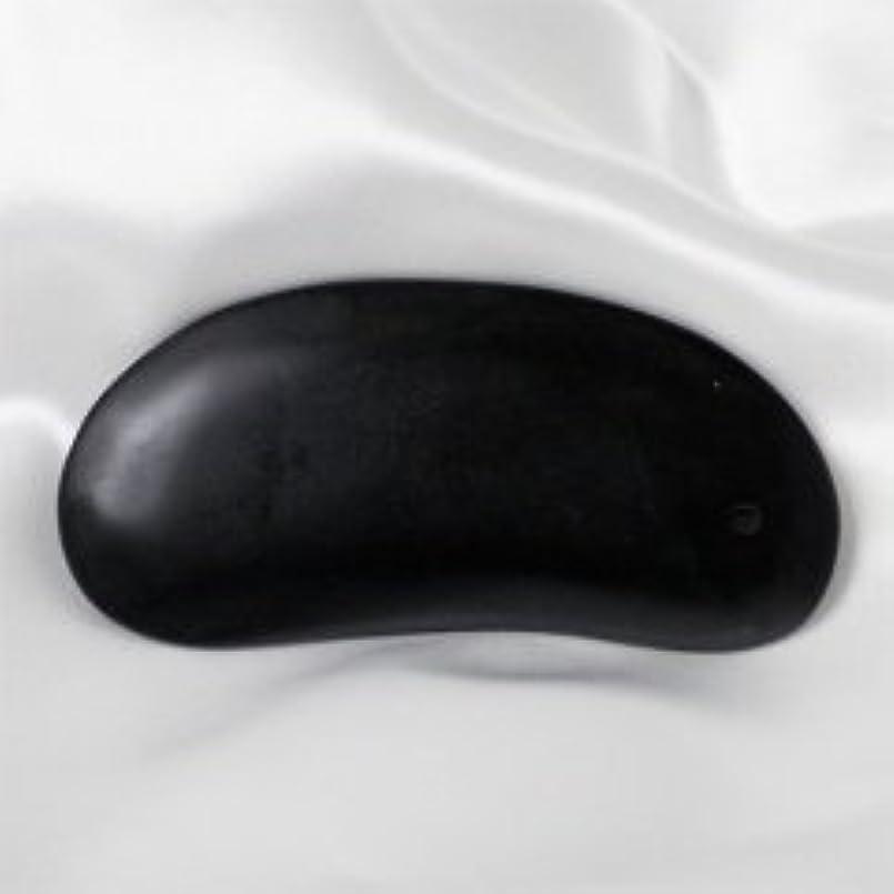 いいね散るシャツ天然ベン石(泗濱浮石 しふんせき) カッサ、マッサージプレート