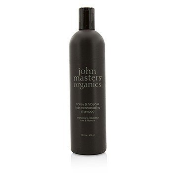 john masters organics(ジョン・マスターズ・オーガニックス) H&Hヘアシャンプー(ハニー&ハイビスカス)