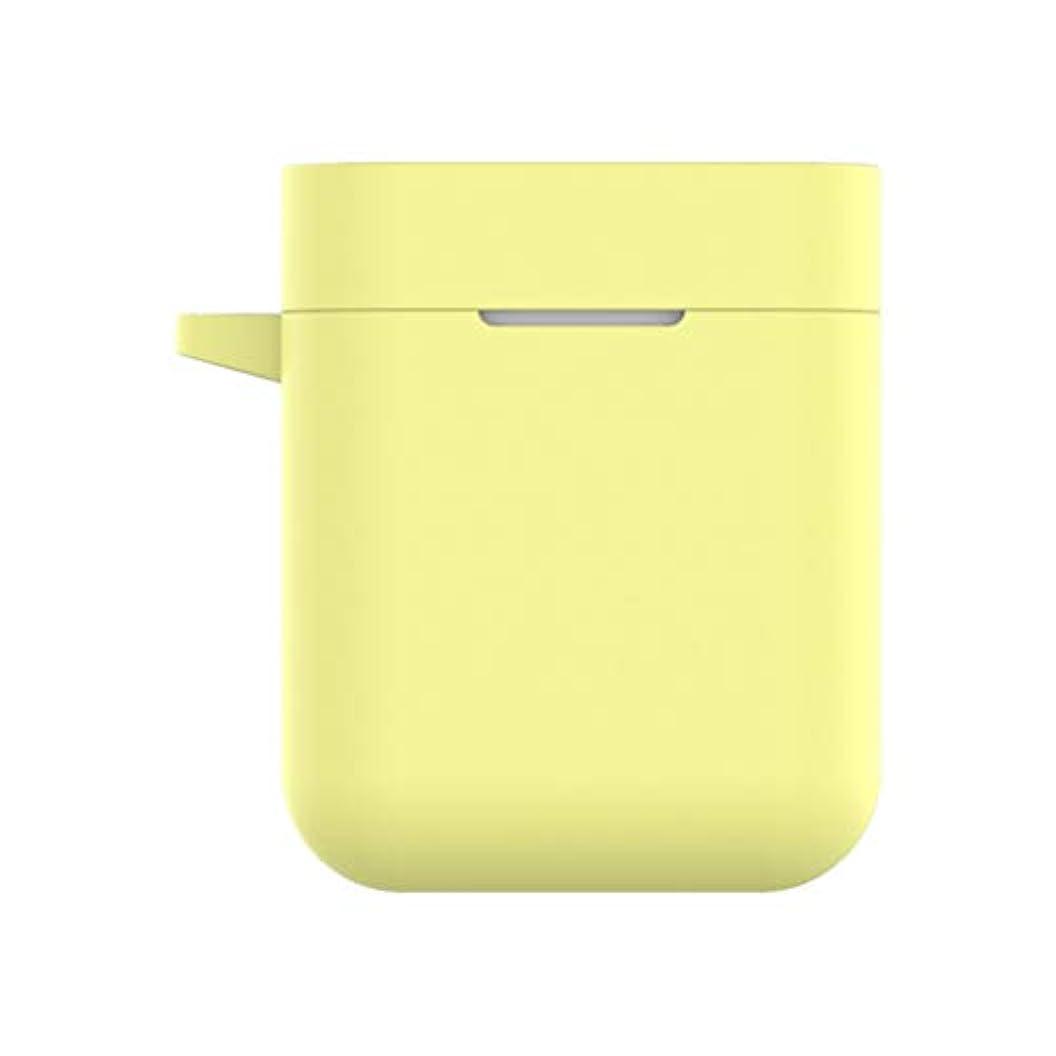 ジョージスティーブンソン夕食を食べる結晶Rencaifeinimo2019最新版高速 滑り止め 耐久性が良い ファッションXiaomiエアーシリコンケースカバー保護肌用 充電ケース