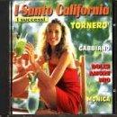 I Successi: Tornero by Santo California (1997-04-15)