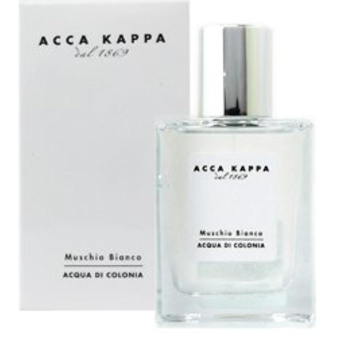 誇張するパス世界の窓アッカカッパ ACCA KAPPA ホワイトモス オーデコロン EDC SP 50ml [並行輸入品]