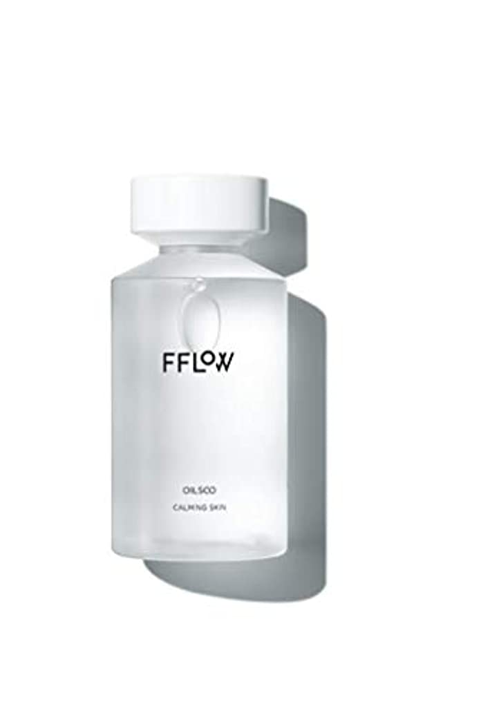 実証するアウトドアダンスFFLOW ☆フローOilsoo Calming Skin オイル水カミング化粧水150ml [並行輸入品]