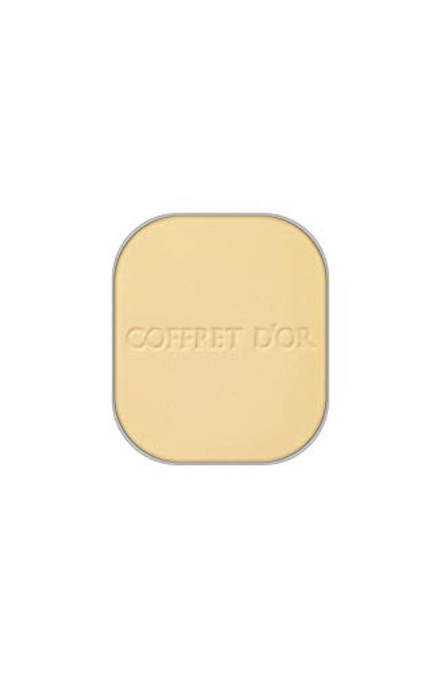 失態代替乳製品コフレドール ヌーディカバー モイスチャーパクトUV ベージュB SPF21/PA++ パウダーファンデーション