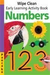 Numbers: Wipe Clean Early Learning Activity Book (Pancake)