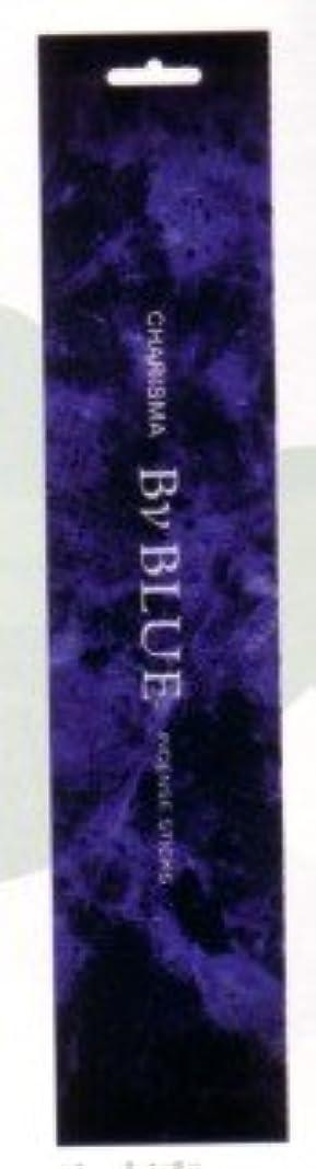 チョップ大理石遊びますカリスマインセンス(スティック) BvBLUE(ビーブイブルー)ソフトストーン香立付き
