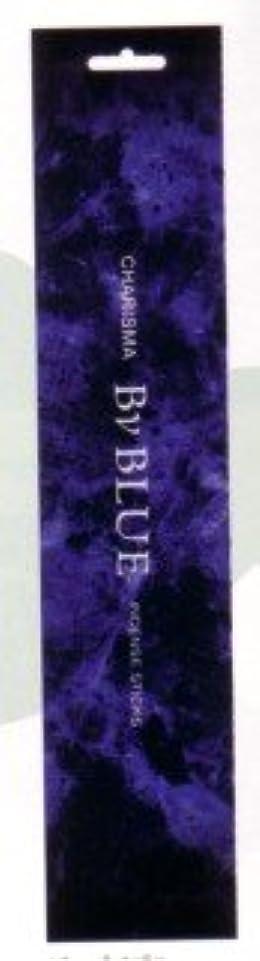 化合物作業暫定カリスマインセンス(スティック) BvBLUE(ビーブイブルー)ソフトストーン香立付き