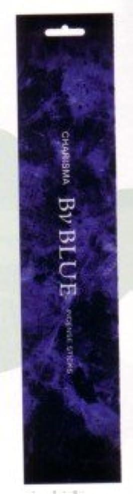 トランジスタ欠席歴史的カリスマインセンス(スティック) BvBLUE(ビーブイブルー)ソフトストーン香立付き