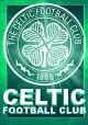 Celtic - Crest 3D Poster - 46.8x67cm