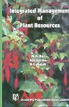 Integrated Management of Plant Resources