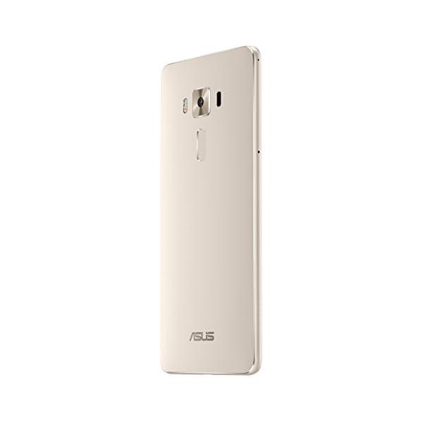 ASUS ZenFone3 Deluxe SI...の紹介画像5