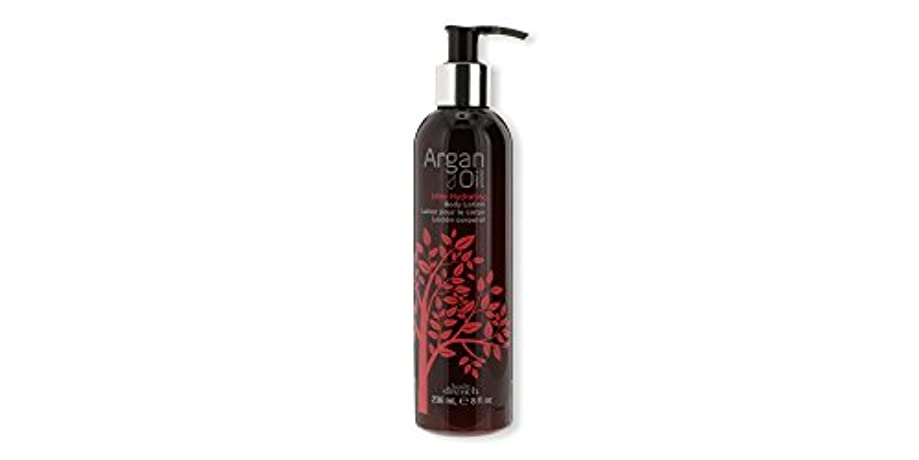 宿る三いたずらなArgan Oil Body Ultra Hydrating Lotion 235 ml Pump (並行輸入品)