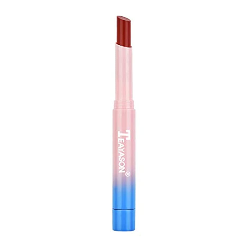 ビン吸う線口紅 BOBOGOJP 新タイプ かわいい オシャレなリップグロス 唇の温度で色が変化するリップ 天然オイル入り 自然なツヤ 保湿 長持ち リップスティック リップベース 防水 透明 リップベース 子供 大人 プレゼント (B) (D)