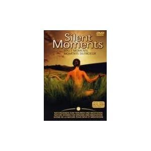 Silent Moments B. DVD-Video und CD