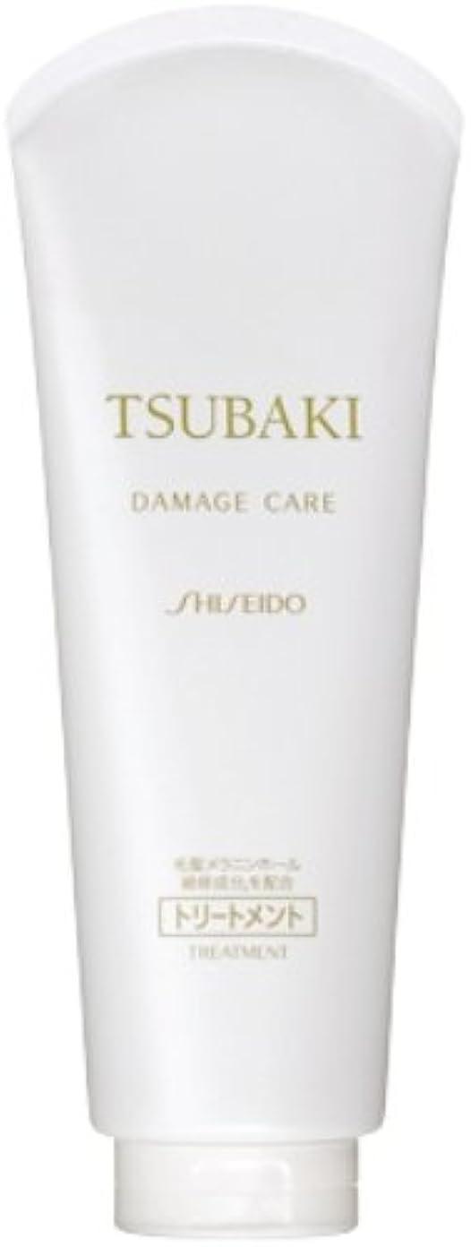 資産ラフ睡眠吸収剤TSUBAKI ダメージケアトリートメント 200g