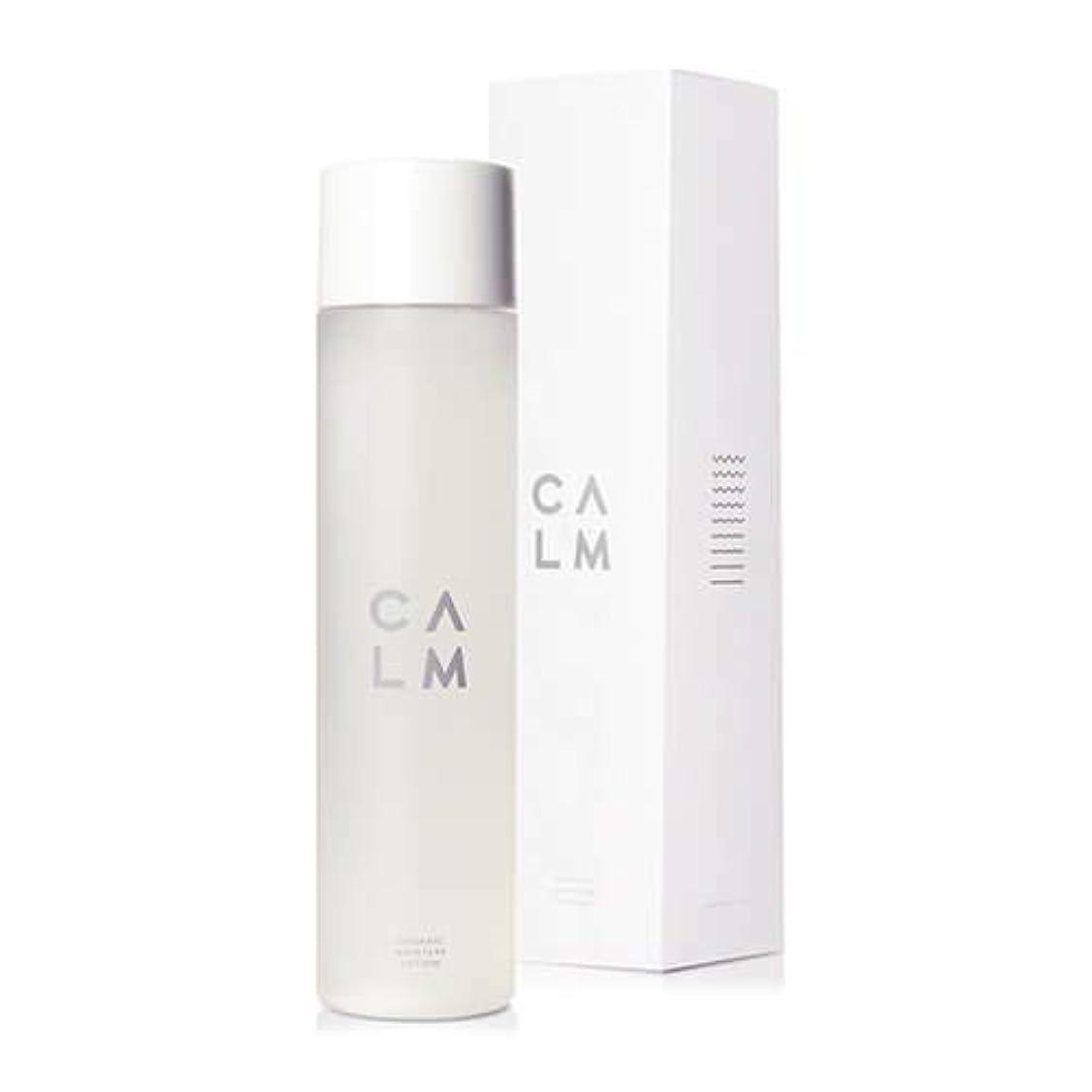 反射サンプル決定カーム CALM モイスチャーローション (化粧水) 150ml