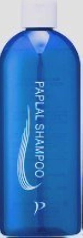 適度な色責パプラール シャンプー〔男女兼用〕300ml 1箱 4969432402089