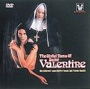 罪深き尼僧の悶え~The Sinful Nuns of SAINT VALENTINE~ [DVD]