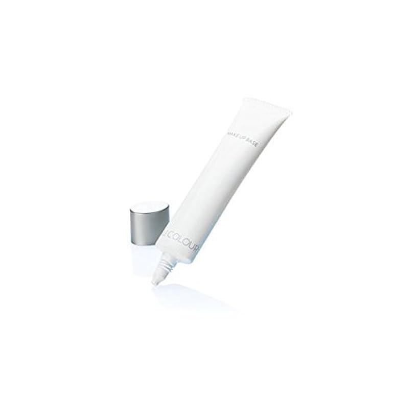 沿って薄汚い集団的ニュースキン NU SKIN UV メイクアップ ベース SPF18?PA++ クリア 03160813
