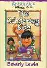 By Beverly Lewis - Cul-de-sac Kids Boxed Set (Books 13-18) (1998-03-16) [Paperback]
