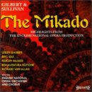 The Mikado: Highlights From The English National Opera Production