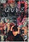 QUIZ(3) [DVD]