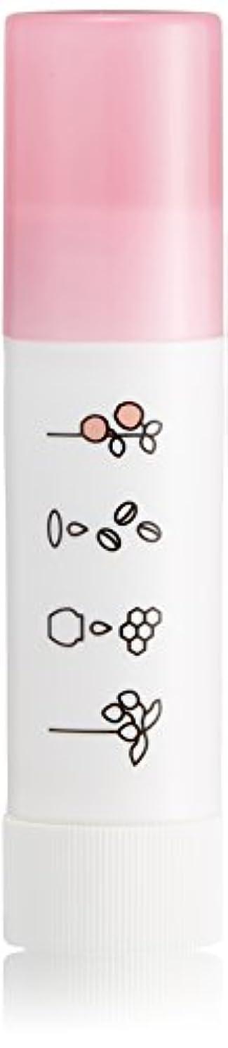 レビュアー福祉オートマトンレシピスト ほんのり色づくリップクリーム ヌードピンク 3.5g