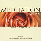 Windham Hill Meditation: Relax
