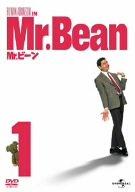 Mr.ビーン Vol.1 [DVD]の詳細を見る
