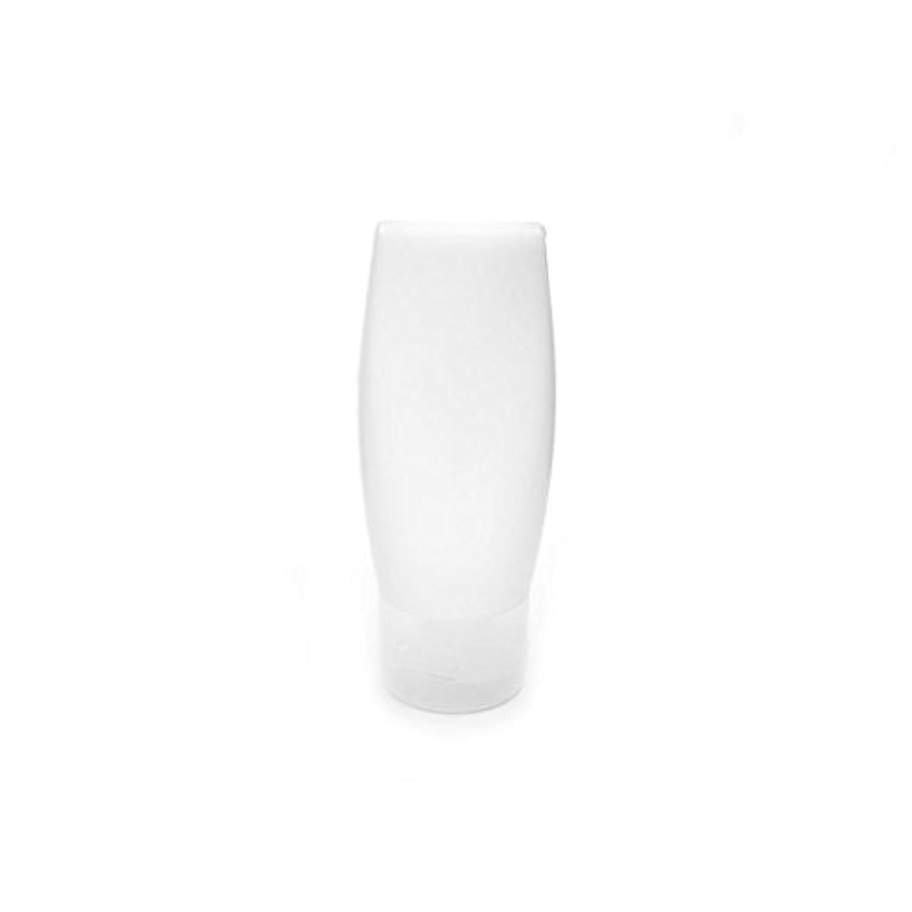 送った不健康話Angelakerry クリームチューブ 詰め替え容器 手作り化粧品 手作りコスメ ハンドクリーム ホワイト 30g 5本 [並行輸入品]