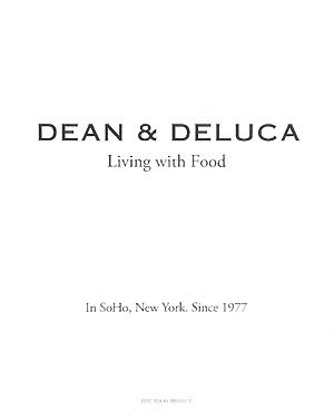 DEAN & DELUCA―Living with Foodの詳細を見る