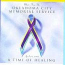 Oklahoma City Relief: Time for Healing