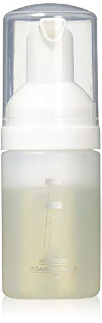 スポット楕円形グラフィックF organics(エッフェオーガニック) モイスチャーフォーミングウォッシュ 30ml
