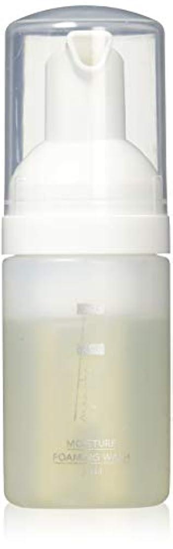 行列頬骨コミュニティF organics(エッフェオーガニック) モイスチャーフォーミングウォッシュ 30ml