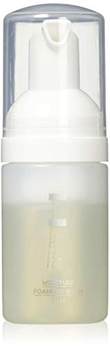 州規制するマインドF organics(エッフェオーガニック) モイスチャーフォーミングウォッシュ 30ml