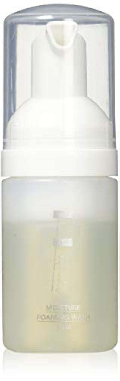 出費悩む調整F organics(エッフェオーガニック) モイスチャーフォーミングウォッシュ 30ml