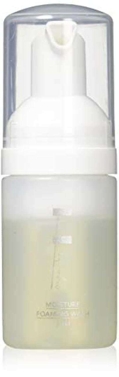 太い漏斗ラジカルF organics(エッフェオーガニック) モイスチャーフォーミングウォッシュ 30ml