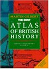 Atlas British Hist (Routledge Historical Atlases)