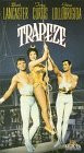 Trapeze [VHS] [Import]