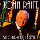 Broadway Legend