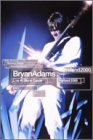 ブライアン・アダムス: ライヴ・アット・スレイン・キャッスル2000 [DVD]