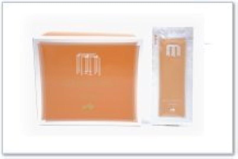 窓を洗う付与二次CAC メンブレン ヘアーパック 5ml x 30包