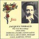 1929-36 Soloist Recordings
