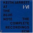 At the Blue Note: The Complete Recordings 画像