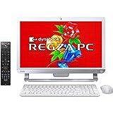 TOSHIBA REGZA PC 21.5型 フルHD液晶オールインワン WINDOWS 8.1 /OFFICE 2013 PD71/T2MSVW