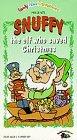 Snuff-Elf Who Saved Christmas [VHS] 画像