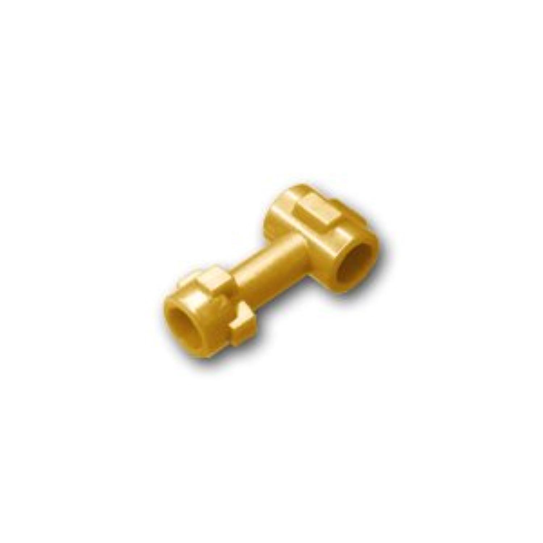 レゴブロックパーツ バー 1L - スタッド:[Pearl Gold / パールゴールド]【並行輸入品】
