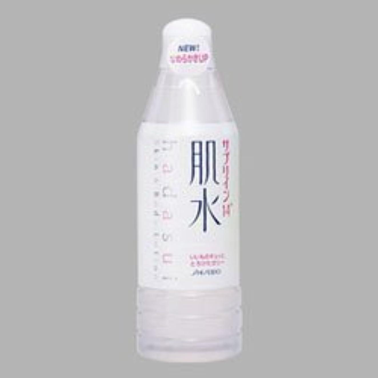 続編バーバケット【エフティ資生堂】肌水サプリイン14+ (ボトル) 400ml☆☆ ×5個セット